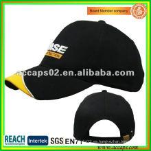 Casquillo de béisbol para hombre bordado BC-0094