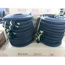 Auto Parts Braid Reinforcement Hydraulic Rubber Hose