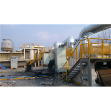 Low Labor Costs Of Used Rubber Recycling Equipment For Sale