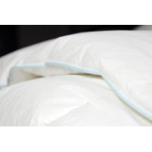 Quilted Polyester Microfiber Duvets and Pillows