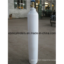 1.5m3/10L Breathing Oxygen Cylinder