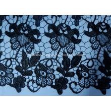 Fashion Dress Ribbon Lace Trimming