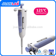 JOANLAB Variable Volumen Micro Pipette (121C Sterilisation)