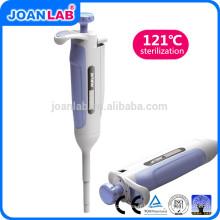 JOANLAB Micro pipette à volume variable (stérilisation 121C)