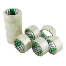 with Competitive Price Strong Adhesive Transparent BOPP Packing Tape