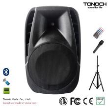 OEM Plastic PA System Loudspeaker for Model Eh15ub