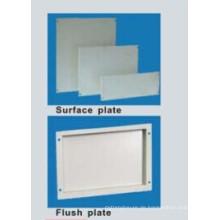 Mdp Blank Frontplatte für Ar9 Metall Stand Stand Cabinet