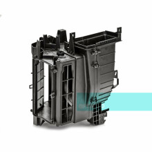 Best Quality for Chair Mould OEM Car Parts Mold Black Automotive Engine Components export to Swaziland Factory