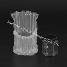 PA Free Sample Air Buffer Bag for Jar Packaging