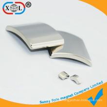 N35/N42/H/SH high performance neodmium mini electromagnet