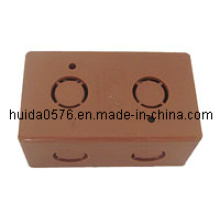PVC Mould / Mold Electrical Switch Box