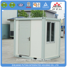 PTJ-8*10A green prefab container houses