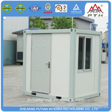 PTJ-8 * 10A grüne Fertigbehälterhäuser