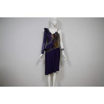 Vestidos de latim roxo uk