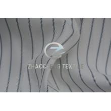 150d Deux tons Tissus élastiques à deux façons pour femmes Vêtements et robe