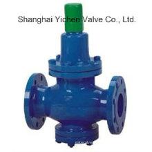 Valve de réduction de pression (YCY42X)