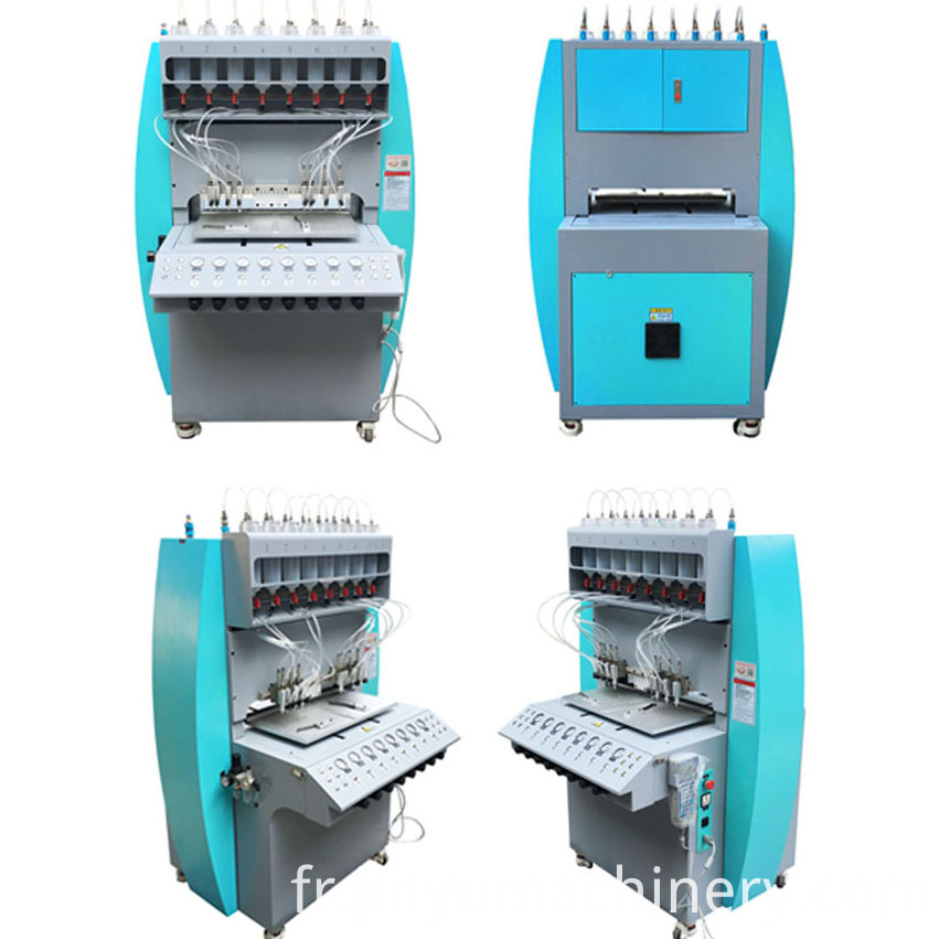 Dispensing Machine