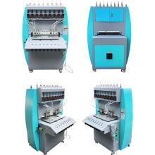 High Quality PVC Colorful Phone Case Dispensing Machine