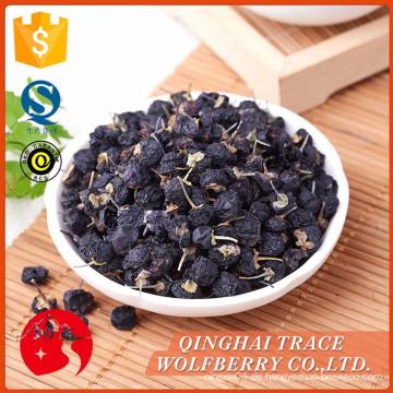 Heiße verkaufende gute Qualitätsschwarze organische Wolfberry
