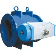 Многофункциональный регулирующий клапан (тип воздуха) Glh642X
