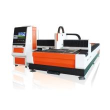 Powerful 1kw /2kw/3kw Fiber Laser Cutting Machine