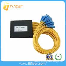 Alta calidad OEM Precio Fibra Red 3M 1x64 PLC Splitter