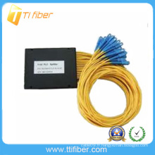 Haute qualité OEM Price Fiber Network 3M 1x64 PLC Splitter