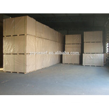 2090x1180x33mm/34mm/38mm tubular chipboard for door core use