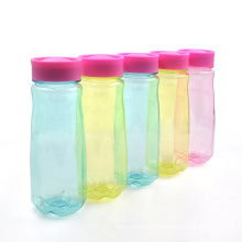 wholesale tritan plastic water bottle 700ml with massage lid, BPA free joyshaker bottle, BPA free joyshaker water bottle