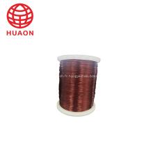 Fil de cuivre émaillé EIW de classe H de haute qualité