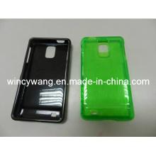 Para la cubierta del teléfono de Samsung (HL-100)