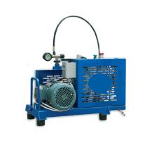 Bomba de compressor de enchimento de ar respirável para SCBA