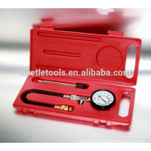 pneumatic tools of 2 pcs unique compression detector kit of car repairt tool kit