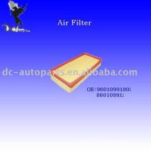 Peugot,Lancia,Fiat Air Filter