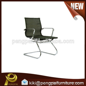 Modern mesh office chair design