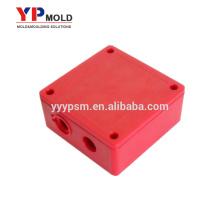 Сделать пластиковую крышку пресс-формы литья под давлением производителя