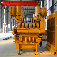 Hot Seller ISO Standard AC Three Phase 20-1000kw Diesel Engine
