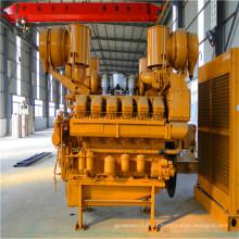 Hot Seller ISO Standard AC Três Fase 20-1000kw Diesel Engine