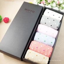 Top Qualität Silk Stocking Verpackung Box Großhandel