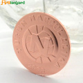 Metal Coin With Custom Zinc Die Casting