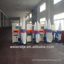 European style Germany quality wpc sanding machine