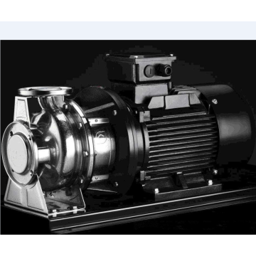 ZS horizontal single stage centrifugal pump