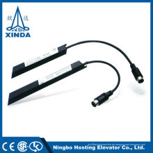 Termómetro Infrarrojo del Sensor Inteligente del Opertaor de la puerta de la fibra óptica