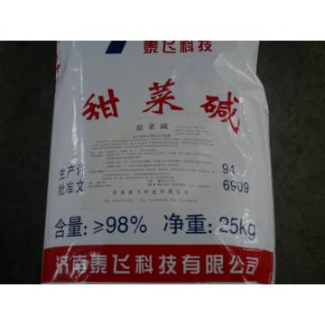 Ternakan Feed Nutrition Additives Betaine Anhydrous