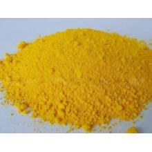 Cromato de plomo de alta calidad CAS 7758-97-6