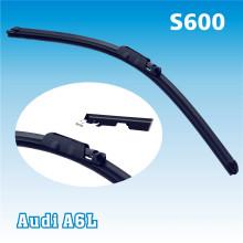 Lâmina de limpador especial para Audi, peças sobressalentes (S600)