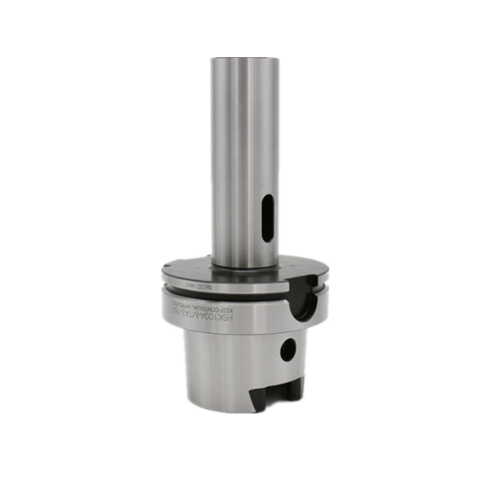 HSK morse taper adapter