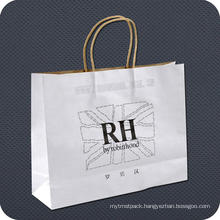Premium Custom Printed Kraft Paper Bag