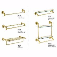 chine fabrication accessoires de salle de bain en laiton