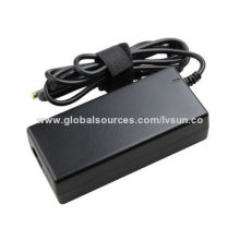 Laptop AC Adapter with 100 to 240V Input Voltage, Suitable for HP X6000